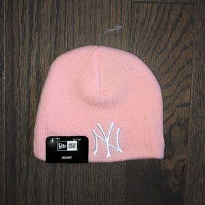 New Era New York Yankees Infant Beanie